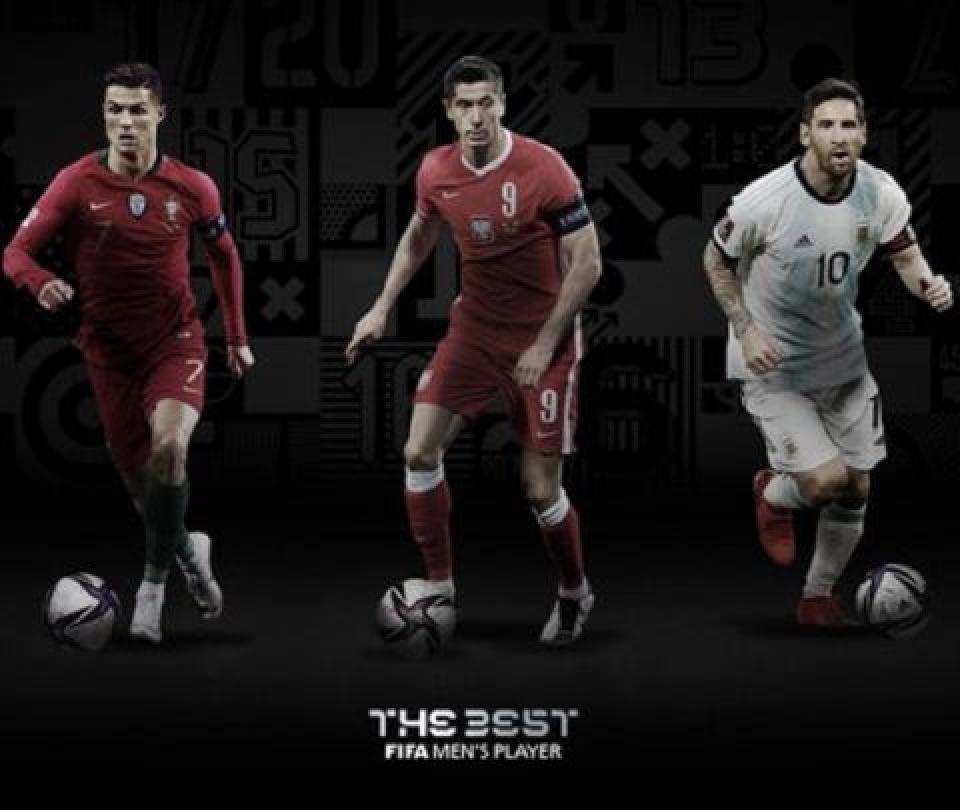Fifa The Best 2020: los candidatos a ganar el premio a mejor del año - Fútbol Internacional - Deportes