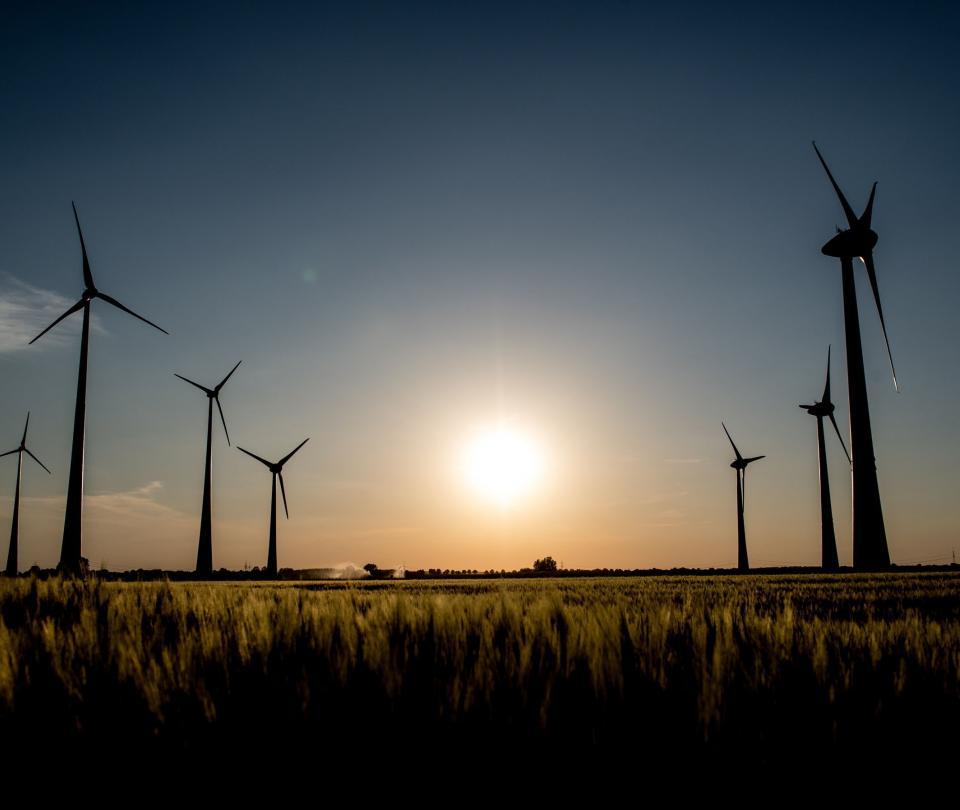 Fracking y energías renovables: La agenda energética de Colombia en el 2020   Economía