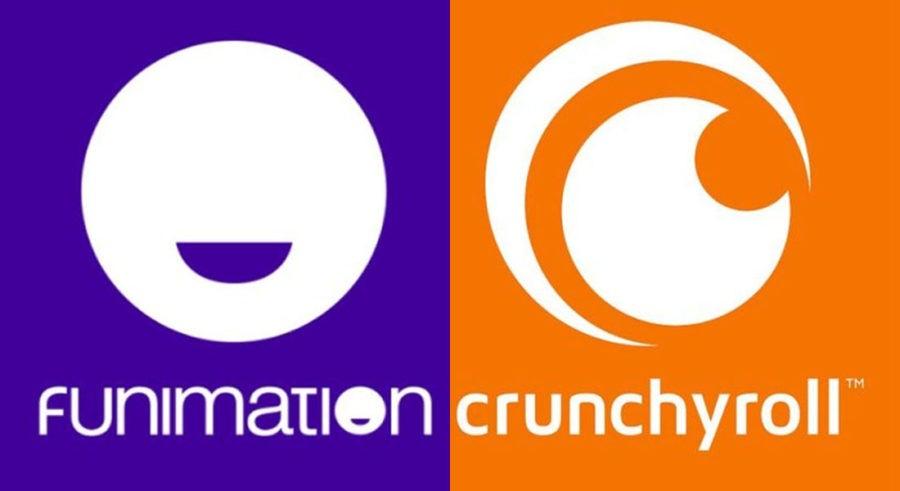 Funimation de Sony compra a Crunchyroll de AT&T
