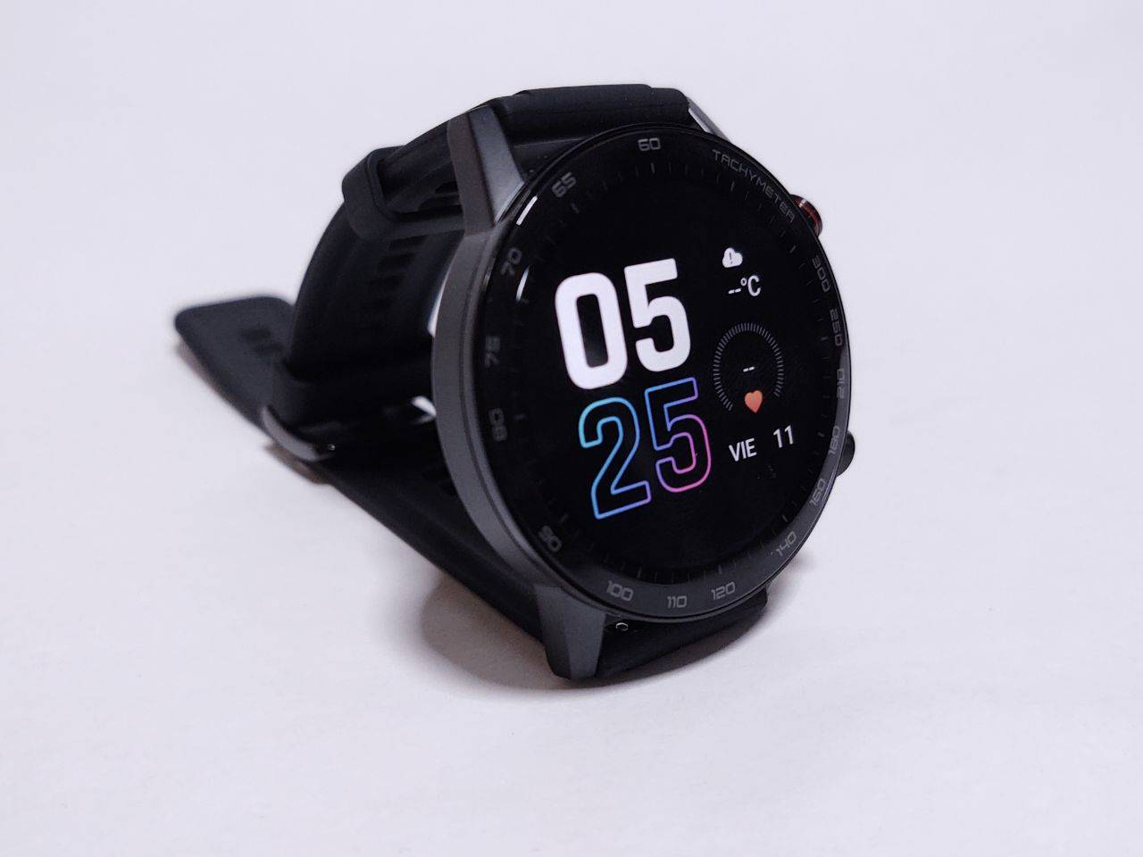 HONOR MagicWatch 2 46mm review