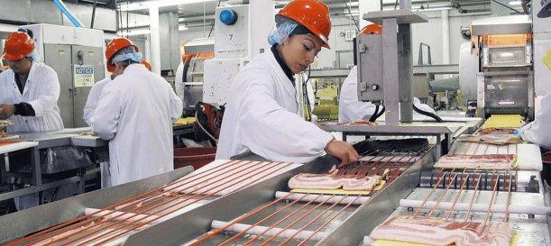 Importancia de la tecnología de cárnicos bovinos en el crecimiento de la industria alimenticia