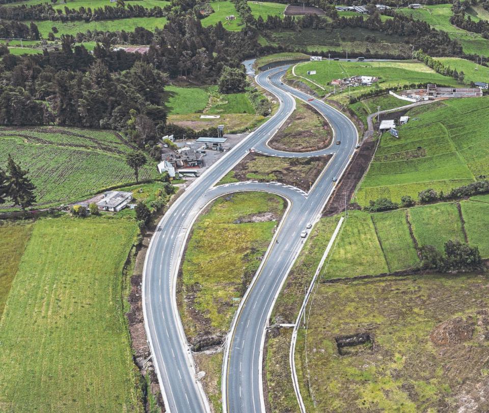 Infraestructura consolidará la agenda para la reactivación   Infraestructura   Economía