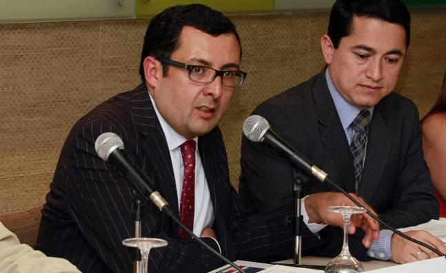 Juan Carlos Granados y su nombramiento en Comisión Nacional de Disciplina siguen generando polémica