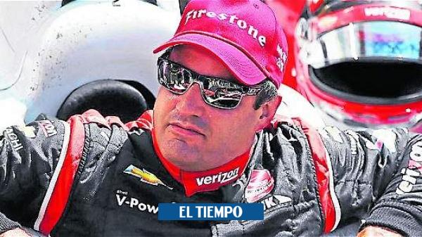 Juan Pablo Montoya correrá las 500 Millas de Indianápolis en 2021 - Automovilismo - Deportes