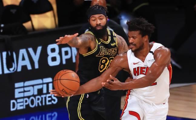 La NBA abre su temporada más incierta con los Lakers de LeBron como favoritos