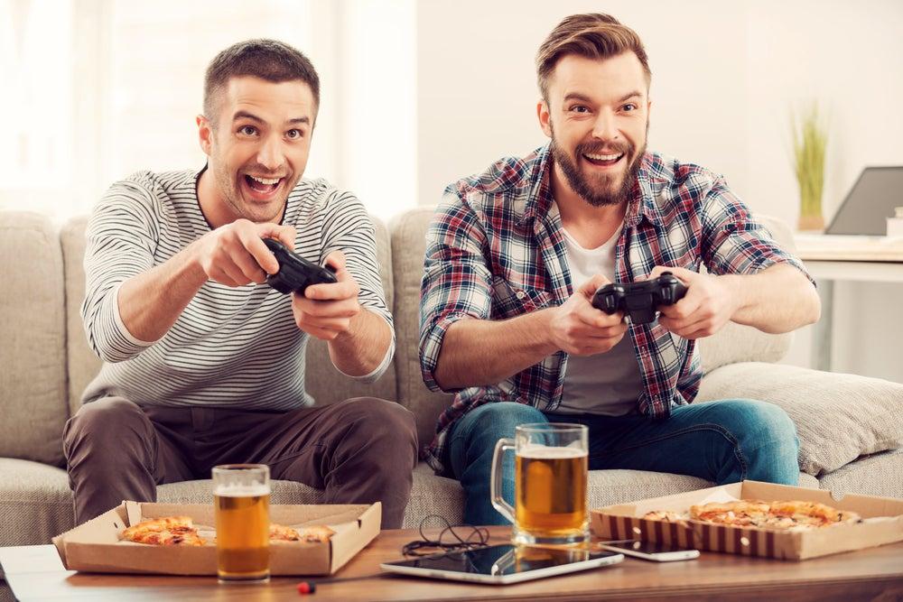 La batalla entre Sony, Microsoft y Nintendo