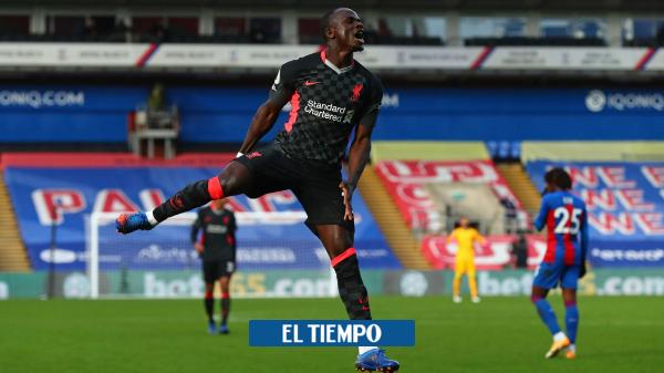 La celebración de Sadio Mané a un hincha con síndrome de Down - Fútbol Internacional - Deportes