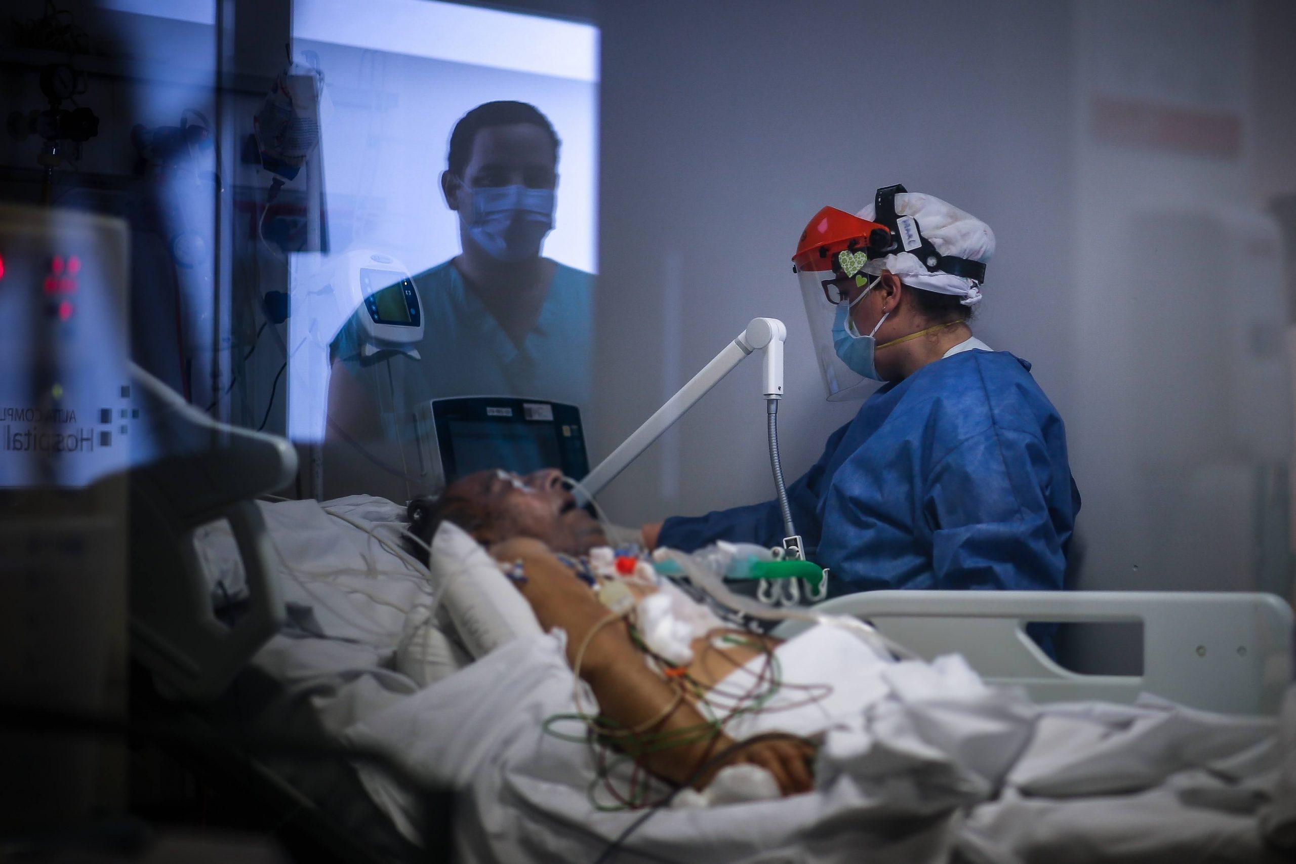La ley del Montes | ¡Gracias por salvar nuestras vidas!