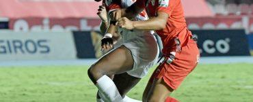 Liga Femenina 2020 final ida: Santa Fe derrotó 1-2 a América de Cali | Futbol Colombiano | Fútbol Femenino