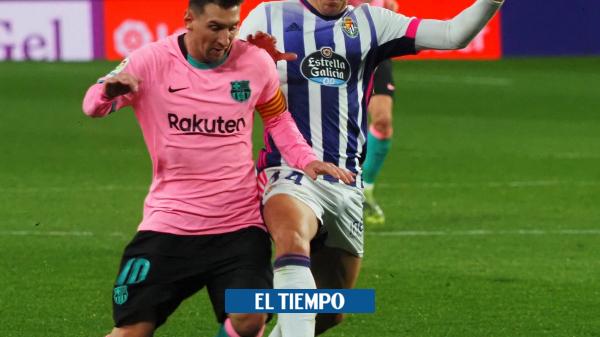 Lionel Messi llegó a Argentina para pasar Navidad con su familia - Fútbol Internacional - Deportes