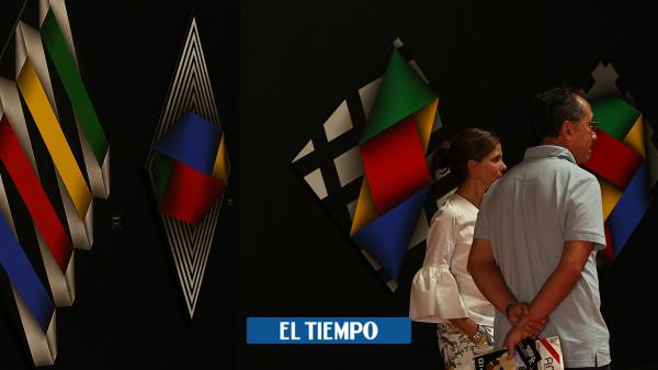 Lo que cuesta exhibir una obra de arte en el Museo Rayo - Cali - Colombia