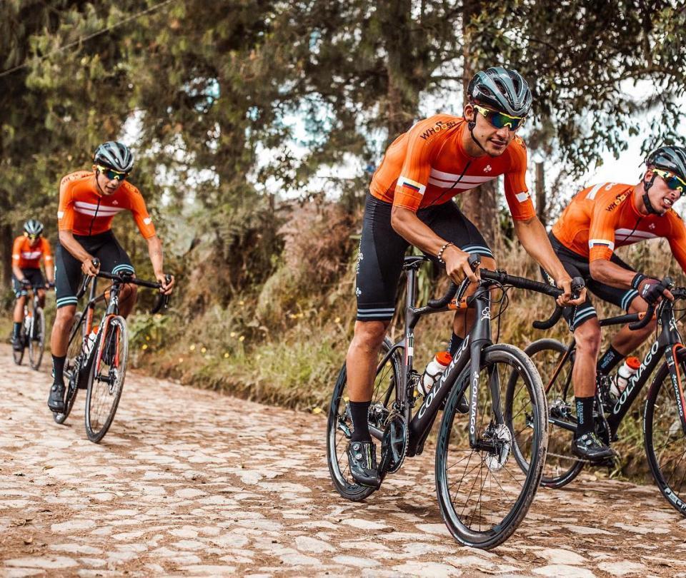 Los planes del equipo Colnago para el 2021 - Ciclismo - Deportes