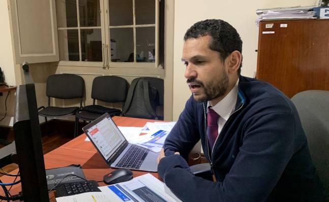 Los retos de Daniel Palacios frente al Ministerio del Interior