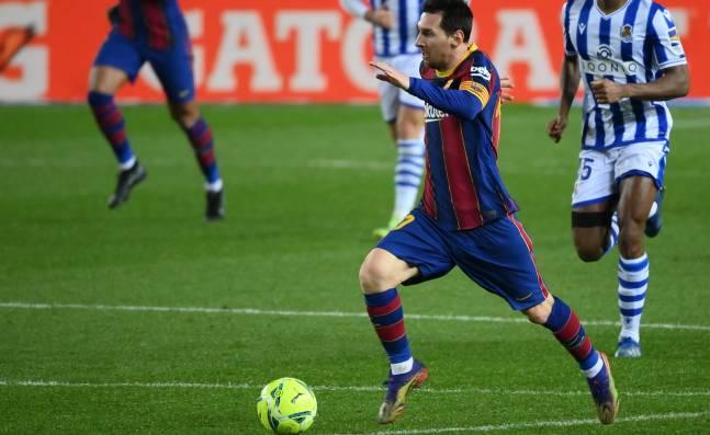 Messi y el Barsa: una temporada anunciada (opinión)