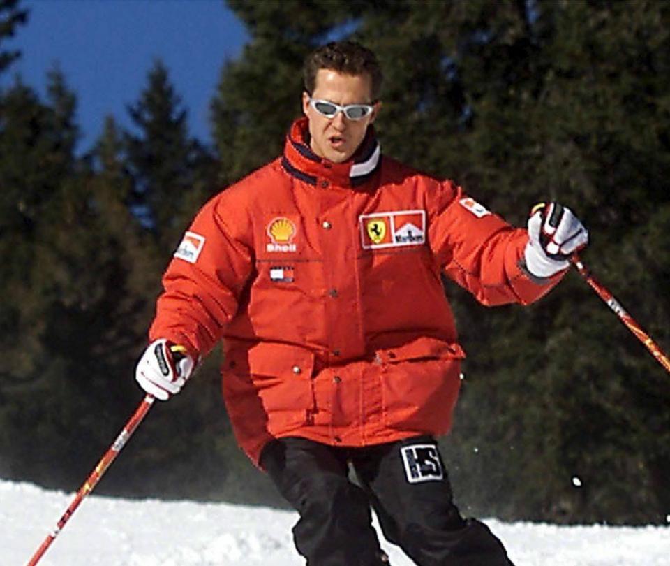 Michael Schumacher: siete años del accidente del siete veces campeón de la Fórmula 1 - Automovilismo - Deportes