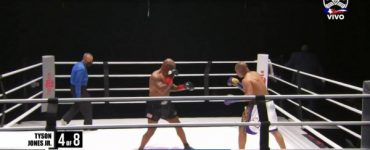 Mike Tyson: Lo que ganó con su regreso al ring - Otros Deportes - Deportes
