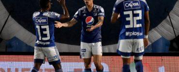 Millionarios FC: tiempo de incapacidad de Ricardo Márquez - Fútbol Colombiano - Deportes