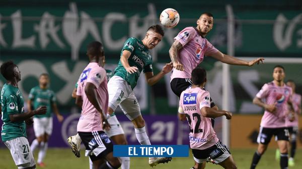 Millonarios viaja con solo 14 jugadores a Cali, bajas por covid-19 - Fútbol Colombiano - Deportes