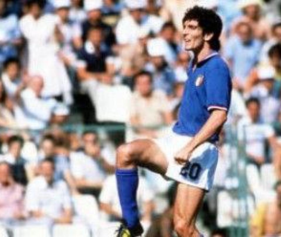 Murió Paolo Rossi, goleador y figura del Mundial de 1982 - Fútbol Internacional - Deportes