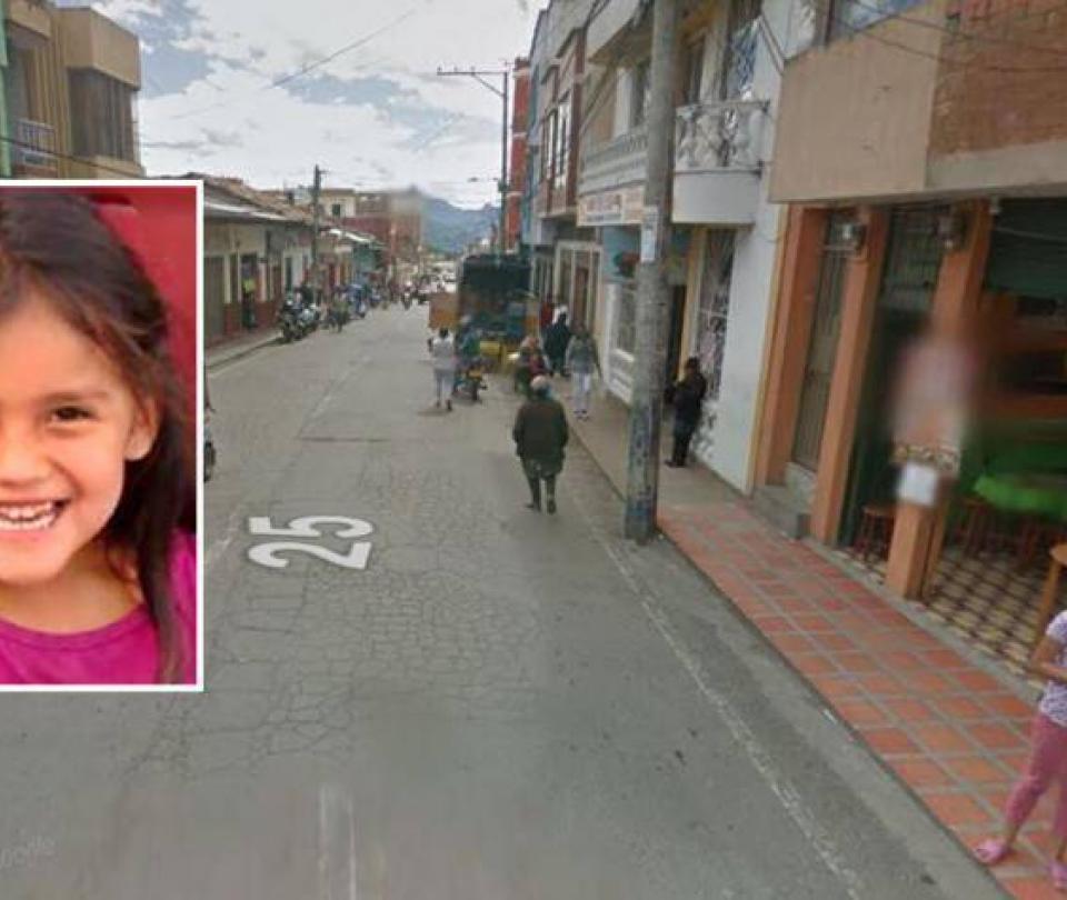Noticias de Nariño: Seis años y la pequeña Paula Nicol, raptada en Nariño, no aparece - Cali - Colombia