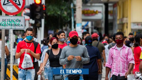 Noticias falsas por coronavirus Barranquilla - Barranquilla - Colombia