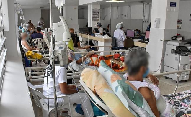 Ocupación de camas UCI en el Valle por covid-19 aumentó, ¿qué hacer al respecto?