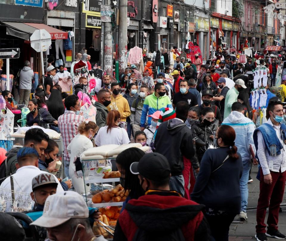 Perspectivas económicas para empresas y hogares en Colombia para 2021   Economía