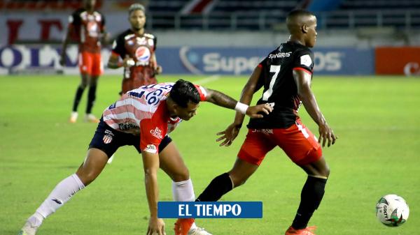 Qué dice el reglamento del fútbol sobre las manos - Fútbol Colombiano - Deportes