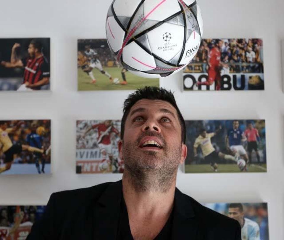 Quién es Christian Bragarnik, el empresario que quiere comprar al Medellín - Fútbol Colombiano - Deportes