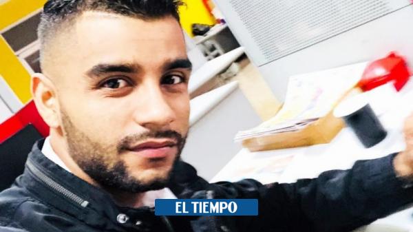 Recompensa de $20 millones es caso de atentado a periodista en Cali - Cali - Colombia