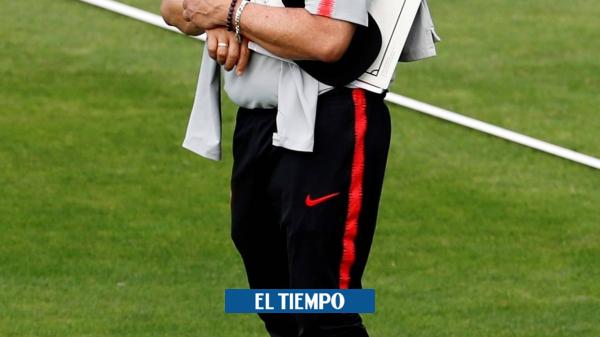 Reinaldo Rueda debe decidir si se va de Chile el 31 de diciembre - Fútbol Internacional - Deportes