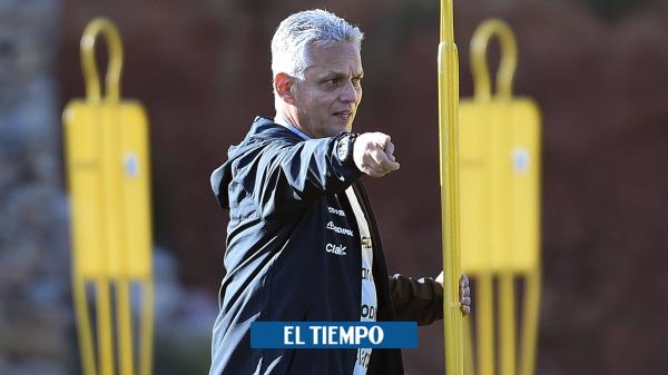 Reinaldo Rueda es esperado este viernes en Bogotá para negociar con la Federación Colombiana - Fútbol Internacional - Deportes