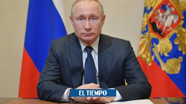 Rusia expulsa a diplomáticos colombianos - Europa - Internacional