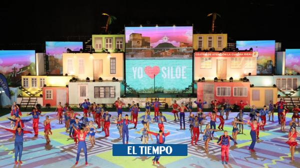 Salsódromo 2020: Cali vivirá su primera Feria de Cali virtual - Cali - Colombia