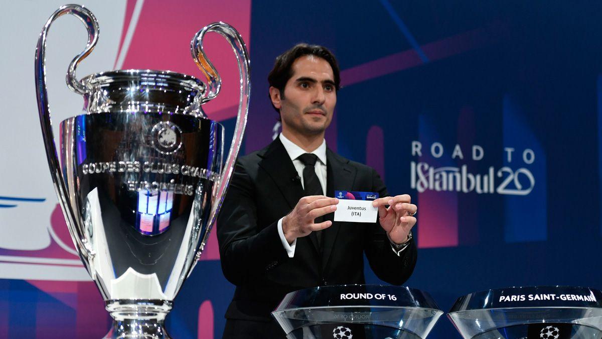 Sorteo de Champions y Europa League: fecha, hora, bombos y detalles