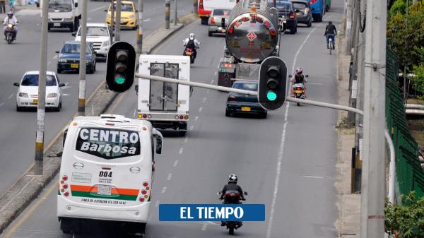 Toque de queda en Navidad y Año Nuevo: Restricciones en las principales ciudades - Otras Ciudades - Colombia