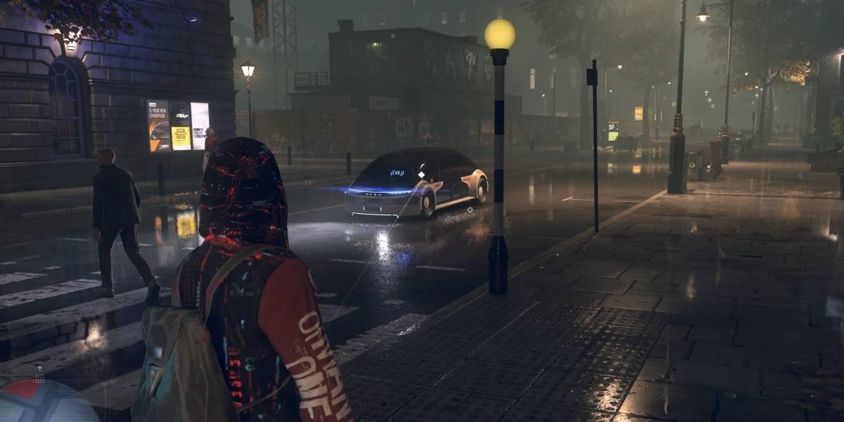 Watch Dogs: Legion, el ray tracing y cómo se le saca provecho a la PS5 y Xbox Series X en este momento de la nueva generación