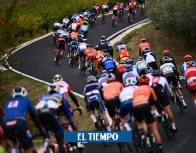 Yeison Suárez, joven promesa del ciclismo y seguidor de Nairo, murió en accidente de tránsito - Ciclismo - Deportes
