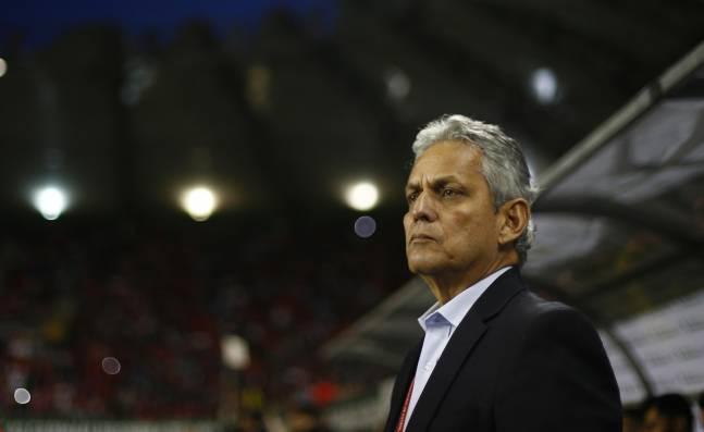 ¡Se estrena Reinaldo! Rueda será presentado hoy como nuevo DT de la Selección Colombia
