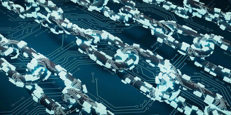 ¿Cómo invertir en Blockchain, la tecnología detrás de Bitcoin?
