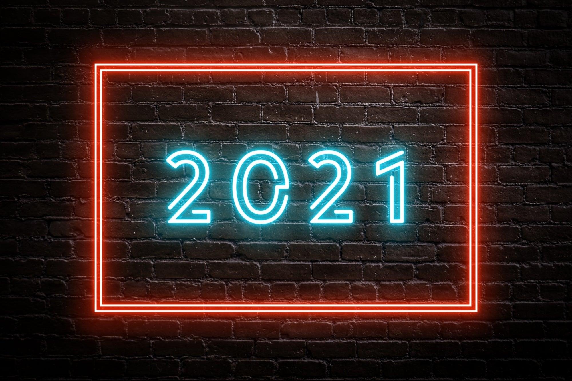 ¿Cuál será tu encabezado para 2021?