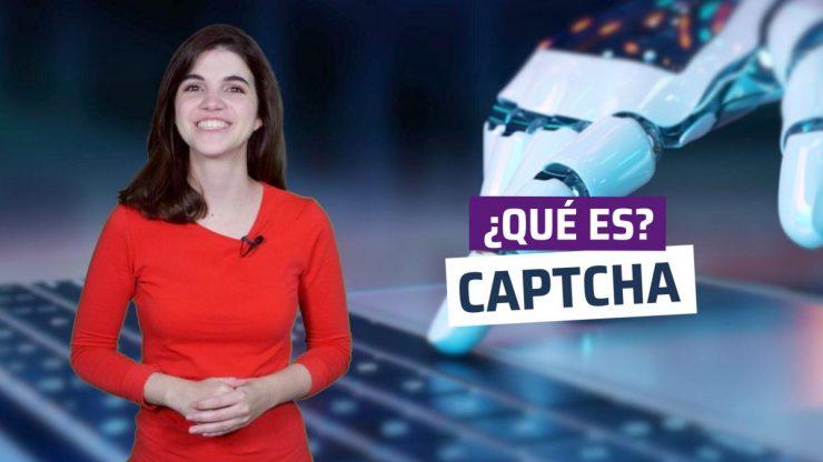 ¿Qué es Captcha y cómo podemos demostrar que no somos bots?   Tecnología