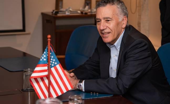 ¿Qué puede esperar Colombia de Joe Biden?, esto dice el embajador de EE.UU.