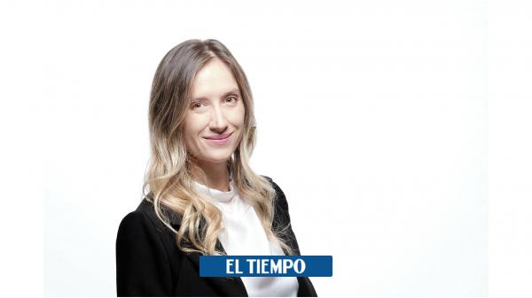 'Blockchain', una tecnología que ya está en Colombia - Contenido Patrocinado