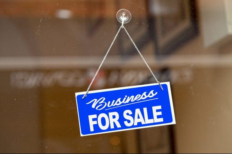 4 cosas que debes tomar en cuenta al comprar un negocio