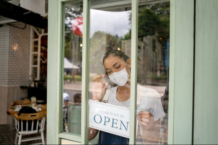 5 consejos de supervivencia empresarial para 2021