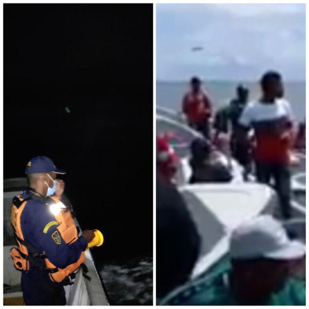 """5 menores de edad entre los muertos por naufragio en Tumaco, """"habría cuerpos sin vida en el mar"""""""