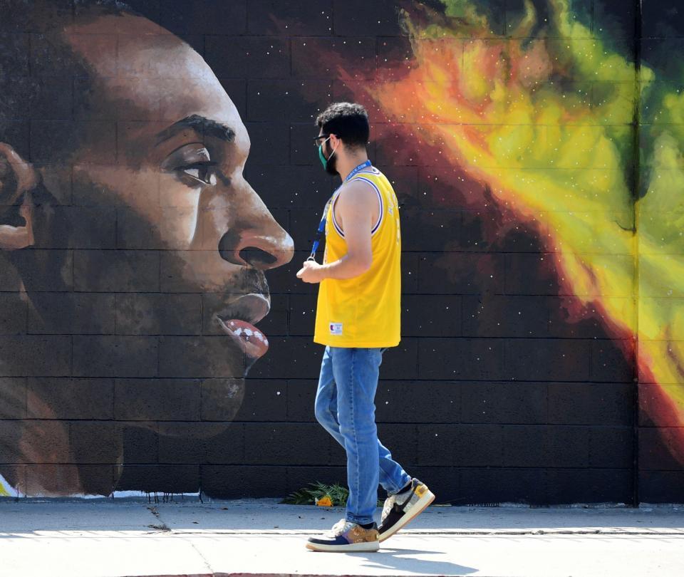A un año de la muerte de Kobe Bryant: su legado, demandas y tributos - Otros Deportes - Deportes
