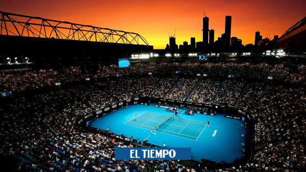 Abierto de Australia 2021: dos jugadores positivos por coronavirus - Tenis - Deportes