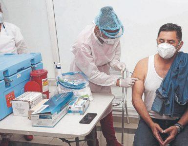 Acemi propone agilizar el plan de vacunación contra el covid-19 | Economía